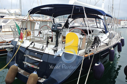 Jeanneau Sun Odyssey 57 for sale in Italy for €280,000 (£253,066)