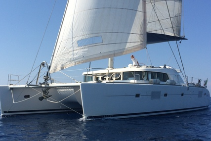 Lagoon 500 for sale in Italy for £400,000