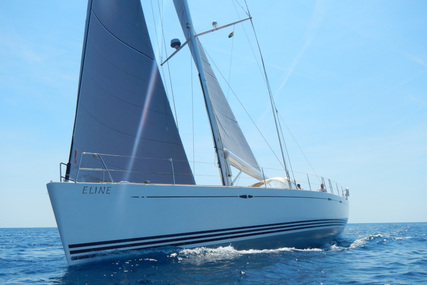 X-Yachts X-65 for charter in Croatia from €7,500 / week