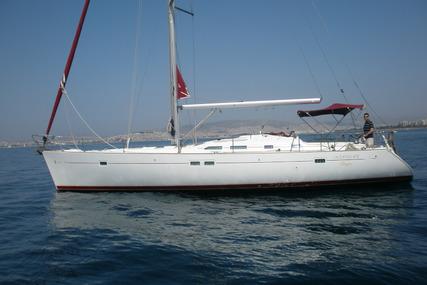 Beneteau Oceanis 473 for charter in Greece from €1,300 / week