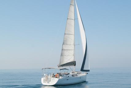 Beneteau Oceanis 43 for charter in Greece from €1,300 / week