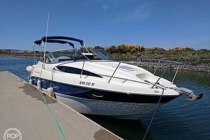 Bayliner 275 Cruiser for sale in United States of America for $62,000 (£48,647)