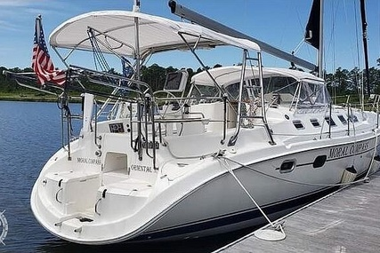 Hunter 466 for sale in United States of America for $172,000 (£123,354)