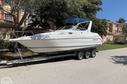 Wellcraft 2600 Martinique for sale in United States of America for $20,750 (£14,881)