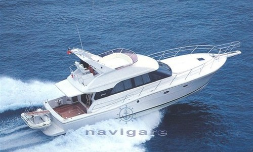 Image of Uniesse Marine 42 Fly for sale in Italy for €130,000 (£118,731) Liguria, Italy