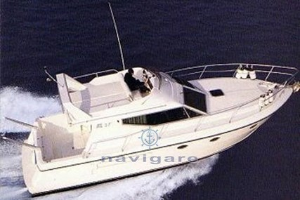 Azimut Yachts 37 for sale in Italy for €75,000 (£67,790)