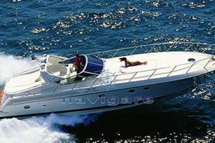 Cantieri di Sarnico Maxim 55 for sale in Italy for €225,000 (£205,543)
