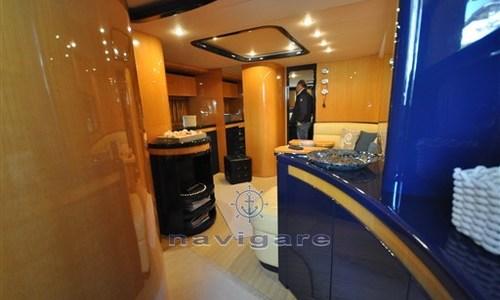 Image of Cantieri di Sarnico Maxim 55 for sale in Italy for €225,000 (£206,242) Liguria, Italy