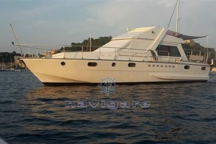 INTERCANTIERI MAIORA 45 for sale in Italy for €50,000 (£44,761)