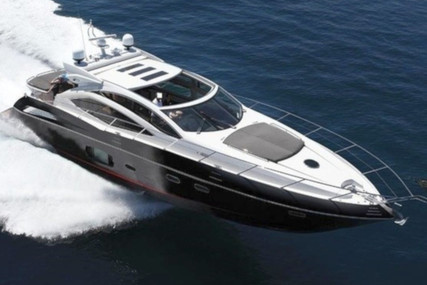 Sunseeker Predator 64 for sale in Croatia for £750,000