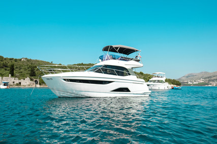 Bavaria Yachts R40 Fly for charter in Croatia from €5,880 / week