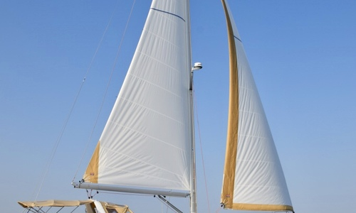 Image of Beneteau Oceanis 55 for sale in Romania for €319,000 (£286,050) Constanta, Romania