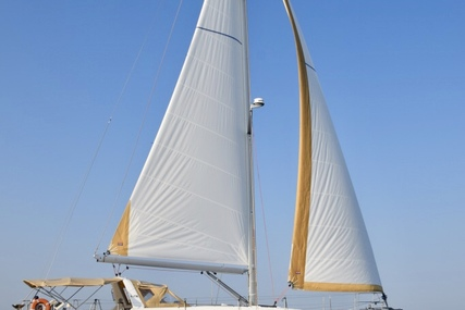 Beneteau Oceanis 55 for sale in Romania for €319,000 (£286,050)