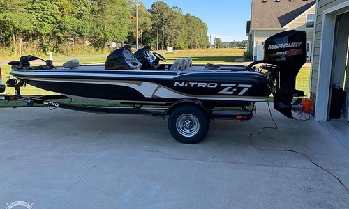 Image of Nitro Z - 7 for sale in United States of America for $28,900 (£22,478) Moyock, North Carolina, United States of America