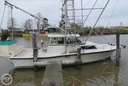 Stamas 33' Shrimp Conversion for sale in United States of America for $33,500 (£27,297)