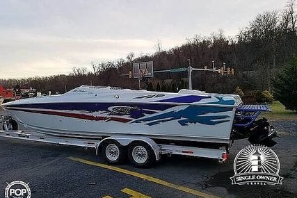 Baja 33 Outlaw SST for sale in United States of America for $69,900 (£55,614)