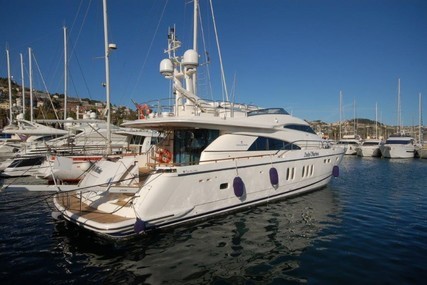 Fairline Squadron 74 for sale in Italy for €670,000 (£593,330)