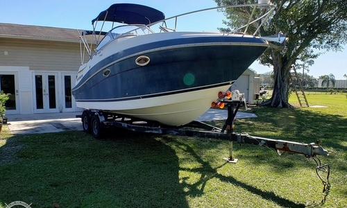 Image of Four Winns Vista 258 for sale in United States of America for $34,500 (£28,357) Greenacres, Florida, United States of America