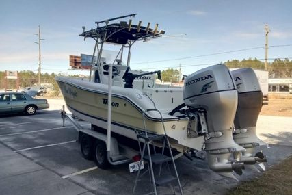Triton 2486 CC for sale in United States of America for $32,000 (£25,871)
