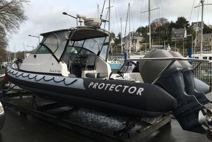 RAYGLASS BOATS RAYGLASS 8.5 PROTECTOR for sale in France for €49,900 (£44,672)