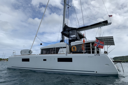 Lagoon 52 F for sale in  for €960,000 (£860,493)