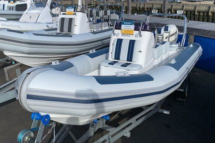 Ballistic 6m for sale in United Kingdom for £26,995