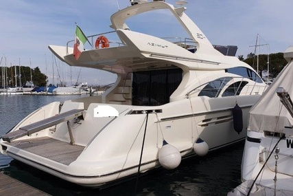 Azimut Yachts 50 Fly for sale in Italy for €289,000 (£261,925)