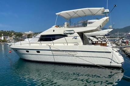 Azimut Yachts 40 for sale in Mexico for $99,000 (£80,704)