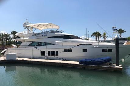 Fairline 78 for sale in Mexico for $2,500,000 (£1,900,635)