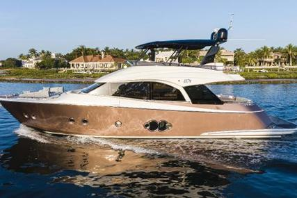 MONTE CARLO YACHTS 65 Flybridge for sale in United States of America for $1,699,000 (£1,292,871)