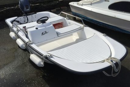 Boston Whaler 130 Super Sport for sale in United Kingdom for £7,950