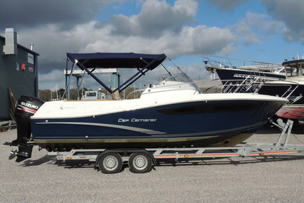 Jeanneau Cap Camarat 7.5 WA for sale in United Kingdom for £46,995