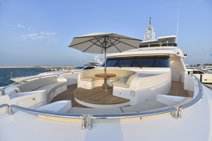 Majesty Yachts Majesty 135 for sale in United Arab Emirates for $9,750,000 (£7,828,181)