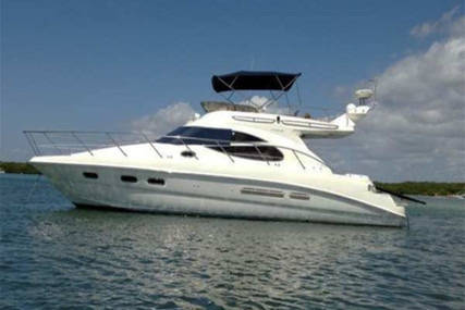 Sealine F42-5 Fly for charter in Croatia from €4,900 / week