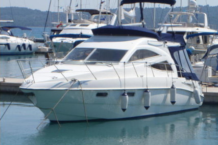 Sealine F34 for charter in Croatia from €2,900 / week
