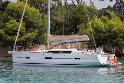 Dufour Yachts 460 Grand Large for charter in Malta from €3,450 / week