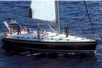 Ocean Yachts Ocean Star 56.1- 6 cabins for charter in Greece from €2,500 / week