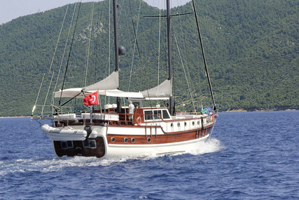 gulet Zeynos for charter in Turkey from €10,850 / week