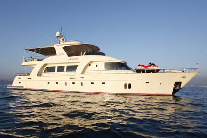 Custom Motoryacht Azmim for charter in Turkey from €18,550 / week