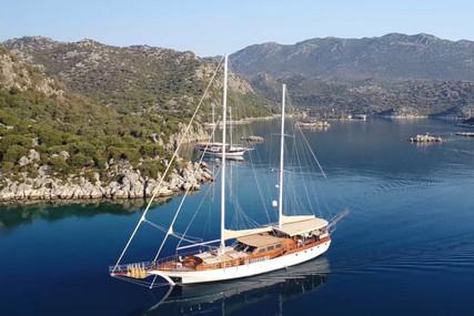 gulet Arabella for charter in Turkey from €17,500 / week