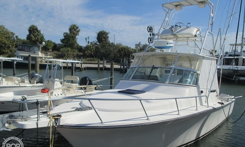 Image of Henriques 28 SportFisher for sale in United States of America for $69,000 (£53,909) Venice, Florida, United States of America