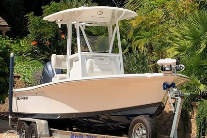 Sea Hunt bx22 br for sale in United States of America for $44,500