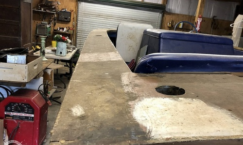 Image of Chris-Craft Cavalier 18 for sale in United States of America for $8,495 (£6,003) Cascilla, Mississippi, United States of America