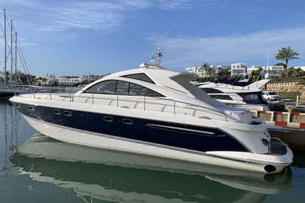 Fairline Targa 52 for sale in Spain for £259,950