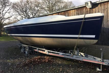 Sadler 290 for sale in United Kingdom for £17,500
