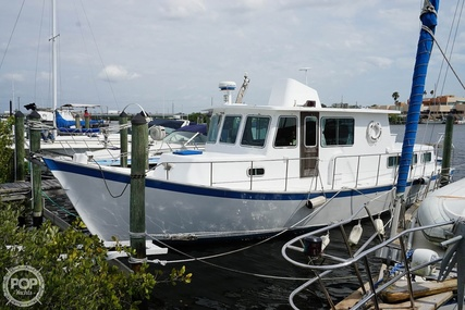 Thompson 44 Trawler for sale in United States of America for $59,900 (£43,873)