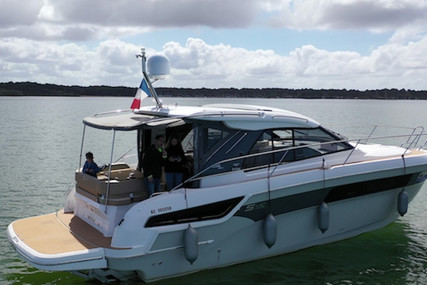 Bavaria Yachts Bavaria S40 Coupe for sale in France for €259,000 (£227,050)