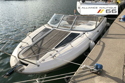 Jeanneau Cap Camarat 7.5 DC for sale in France for €31,900 (£27,965)
