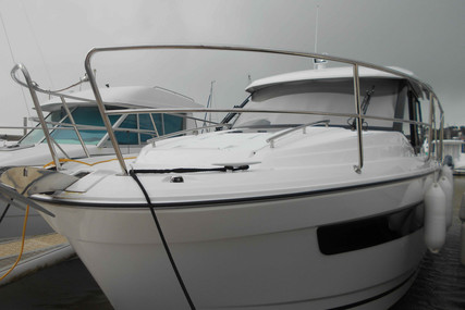Jeanneau Merry Fisher 895 for sale in France for €120,000 (£105,353)