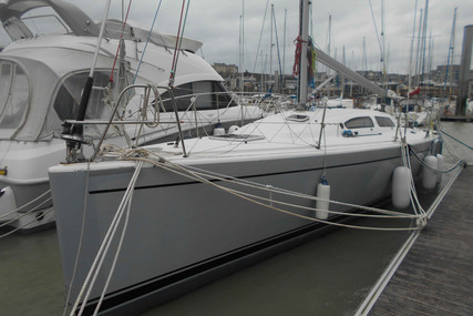 PACER YACHTS PACER 376 for sale in France for €55,000 (£49,810)